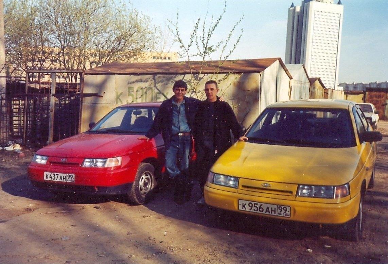 Мажоры, 1999 год