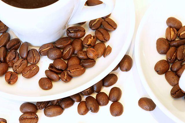 почему кофе повышает холестерин