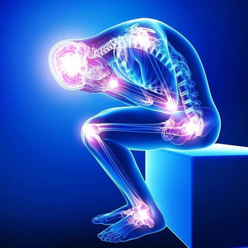 Продукты, которые следует избегать, если у вас болят суставы