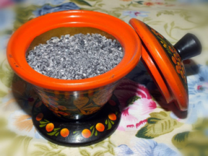 Четверговая соль: применение и способы приготовления