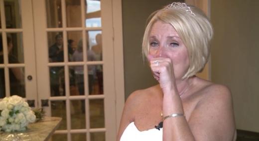 Эта женщина вышла замуж за инвалида. Но то, что она пережила на свадьбе, просто невероятно!