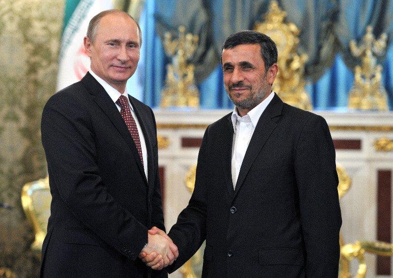 Запад: цель России в Сирии – слить проблемного Асада