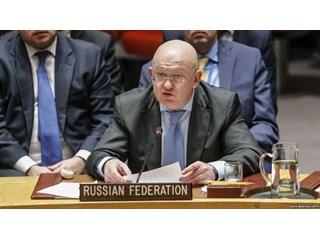Жесткий ответ России в ООН -…