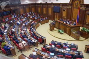 Никола Пашинян: выберут или нет?