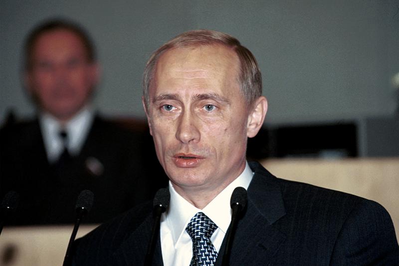 «Я абсолютный и чистый демократ»: яркие высказывания Путина за 15 лет