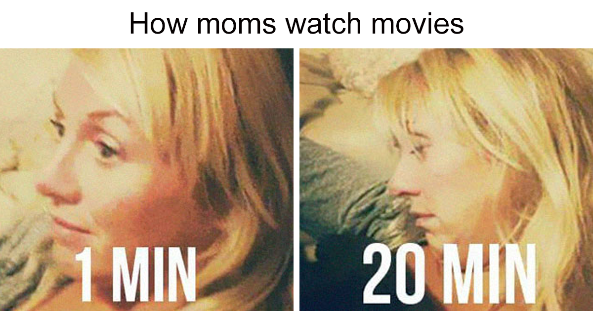 104 Hilarious Memes That Only Moms Will Truly Understand