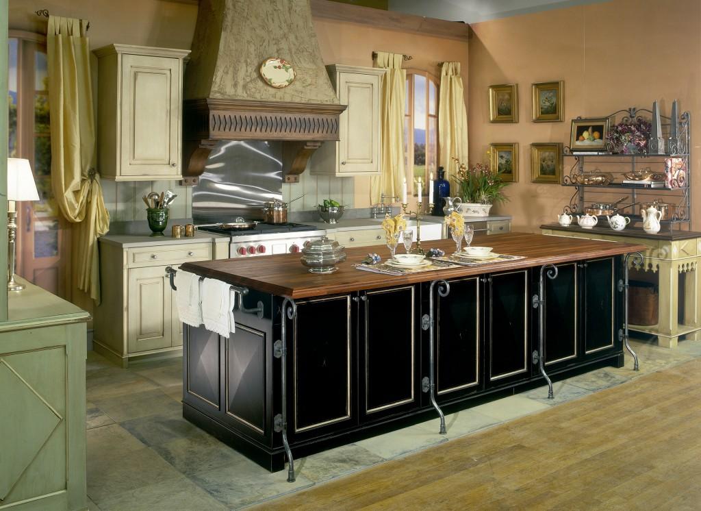 8 1024x746 Дизайн фасадов кухонных шкафов 60 фото