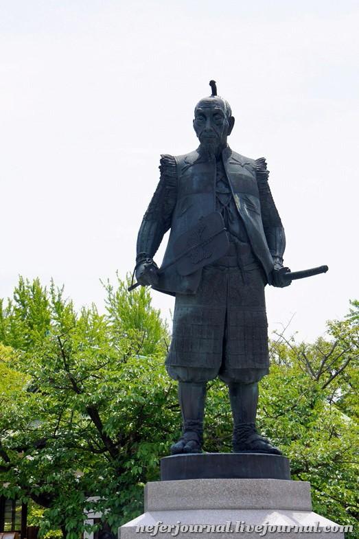 """7. Тоётоми Хидэёси (1536 — 1598) """"Великие"""", """"Самураи"""", история"""