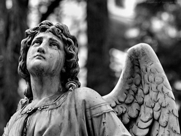 Смерть родственника: что необходимо предпринять?