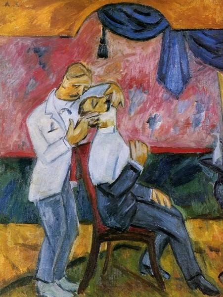 В США найдена похищенная картина Пикассо