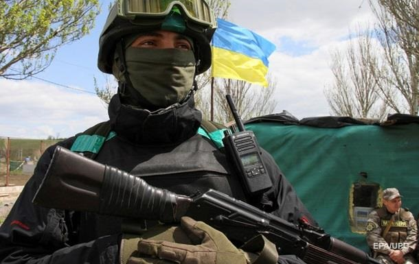 """""""Кардинал и бакалейщик - это сила!"""": Украина может присоединиться к США в борьбе с ИГ"""
