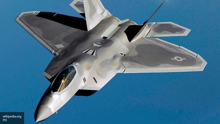 T-50 vs F-22: печальный конец американского миллионера