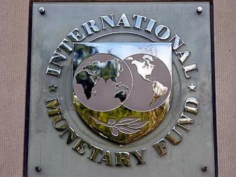 МВФ пытается предотвратить дефолт Украины за счет России