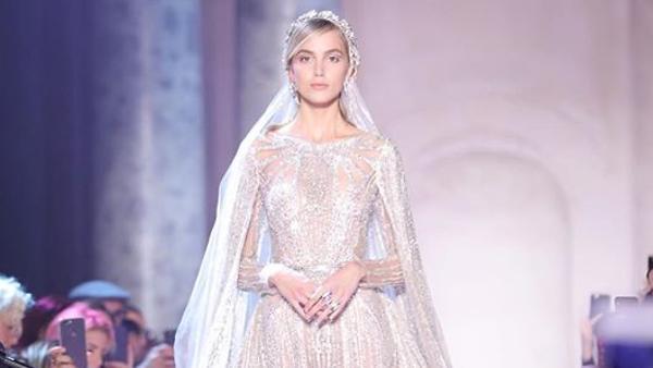 Самые красивые платья Недели…