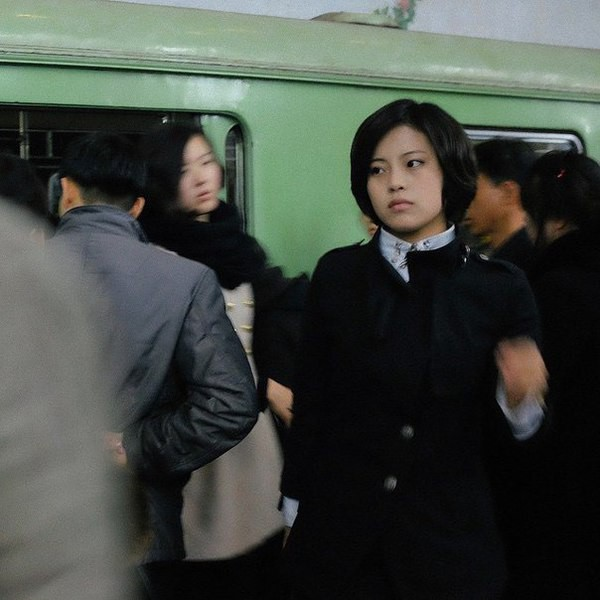 Няшная Северная Корея