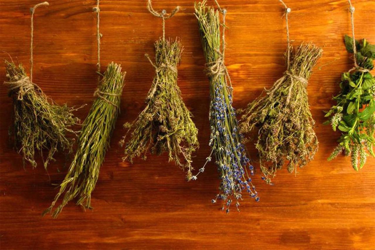 Какие ароматы на что влияют…