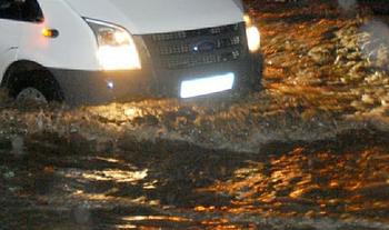 Жителей Приморья предупредили о новом паводке