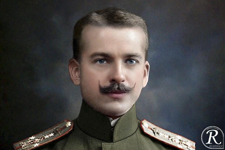 Гибель русского сокола. Петр Нестеров