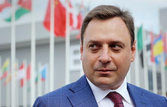 Интервью вице-президента ОАК по военно-техническому сотрудничеству Ильи Тарасенко