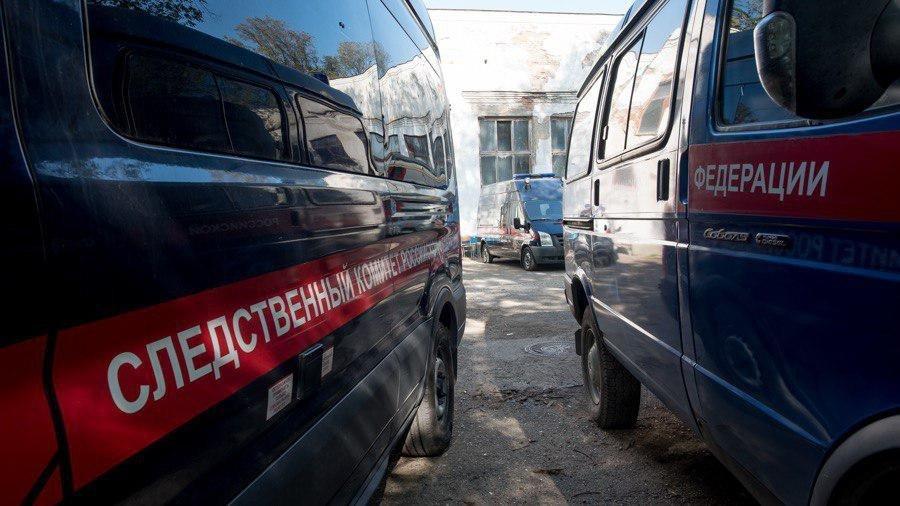 СКР возбудил уголовное дело из-за крушения двух самолетов в Хабаровском крае