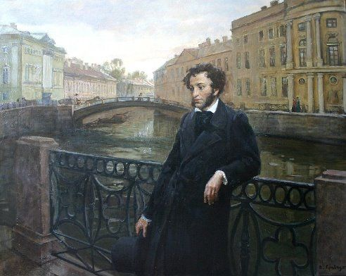 Знакомый незнакомый Пушкин