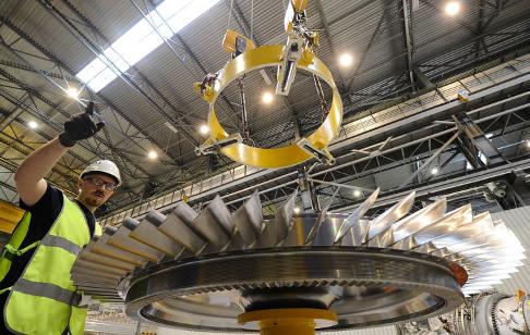 Siemens не смог оспорить решение суда по делу о турбинах в Крыму