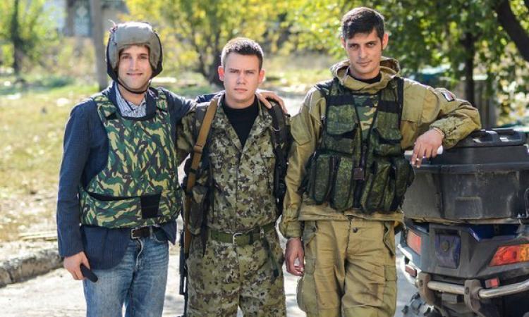 Донбасс новости сегодня ополчение 01 апреля 2015