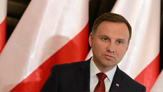 Польский президент: Польша – не буфер, а участник борьбы с Россией