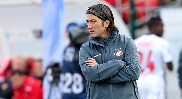 Мурат Якин: У нас есть молодые футболисты, которые помогут компенсировать потерю Паршивлюка и Глушакова
