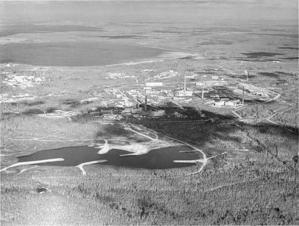 Карачай — самое радиоактивное озеро на Земле