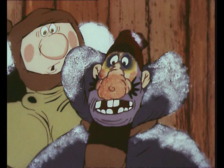 30 гениальных советских мультфильмов, которые нужно показать своим детям СССР., интересно, кино, факты