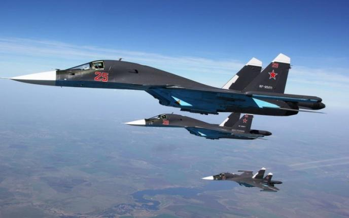 Лидеры «Джебхат-ан-Нусры» уничтожены в ходе спецоперации российских ВКС