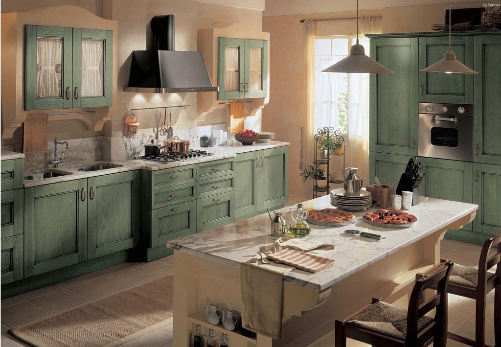 411 1024x709 Дизайн фасадов кухонных шкафов 60 фото