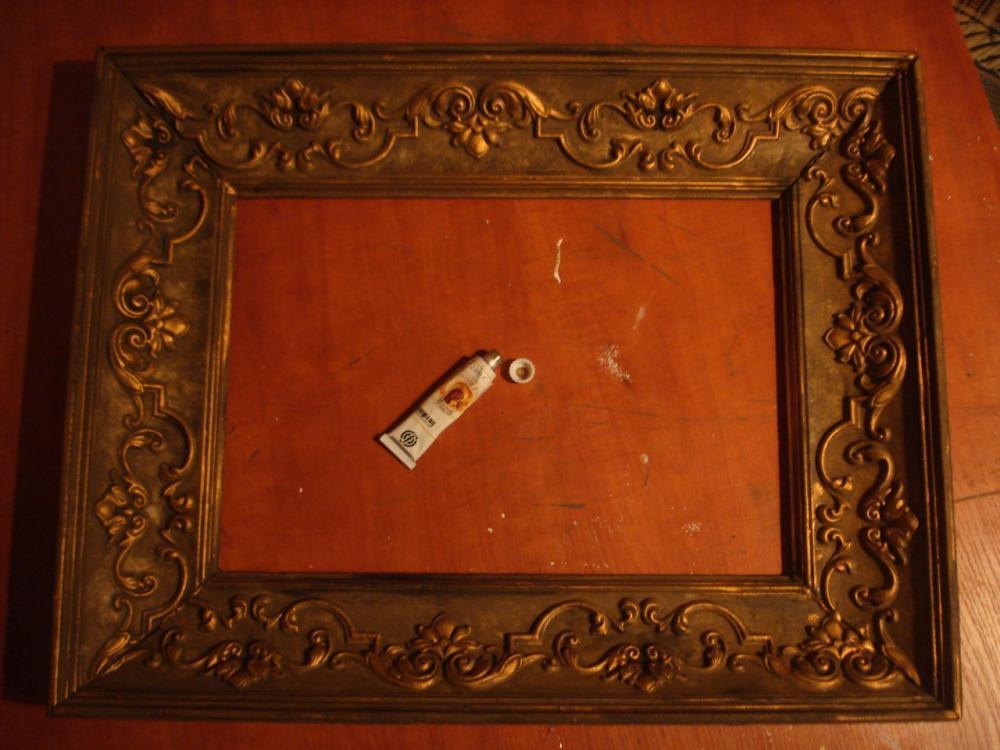 Деревянные багеты для картин своими руками