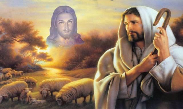Иисус пришел из космоса: на …