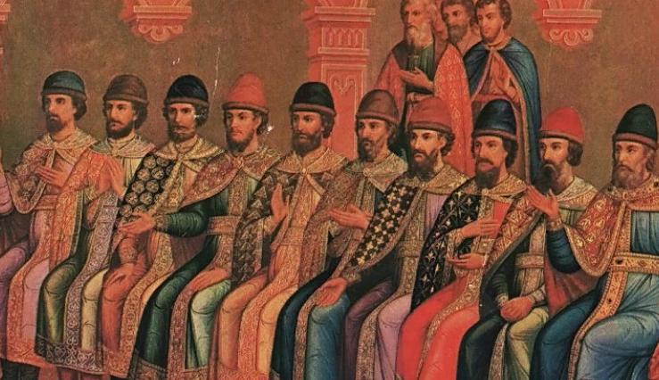 Какие тайны скрывала династия Рюриковичей