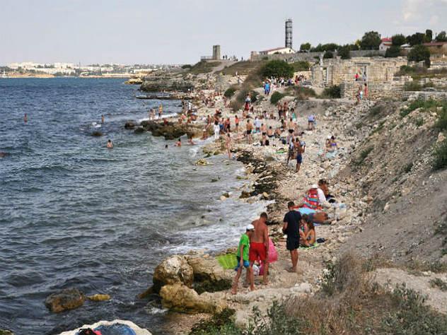 Booking.com  отказался бронировать гостиницы в Крыму
