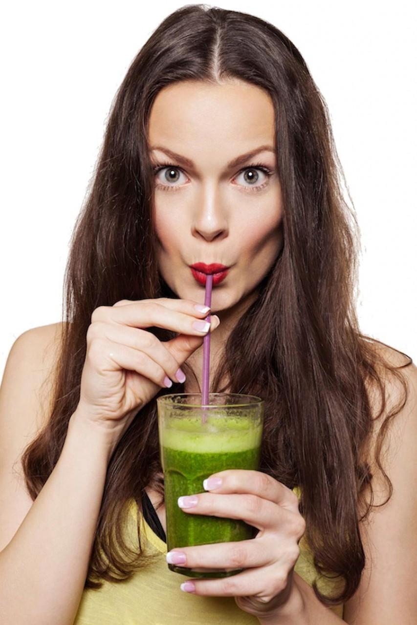 5 экспресс-диет, которые приведут вас в форму за 3 дня