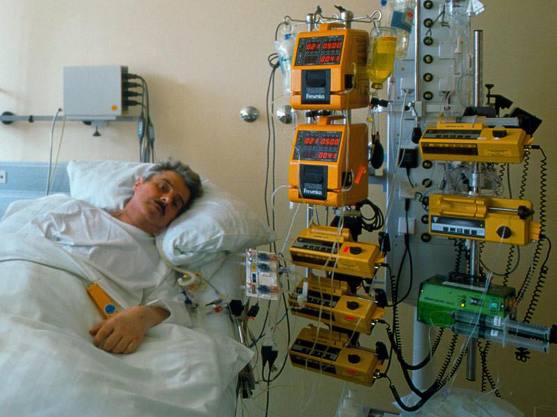 Почему врачи, умирая, отказываются от реанимации история, медицина, отказываются от реанимации, факты