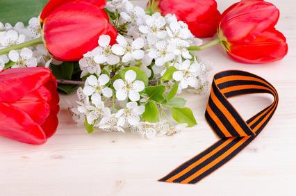 Детские стихи к 9 мая :: день победы :: Мама.Ру