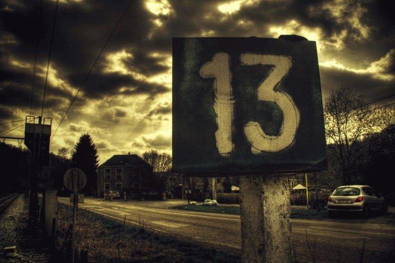 Вот, что на самом деле скрывается за числом 13