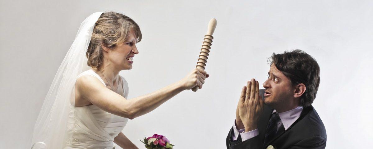 Супружеское изнасилование