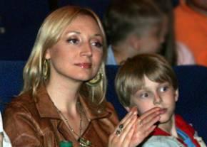 Мальчика похитил его собственный отец бизнесмен руслан байсаров