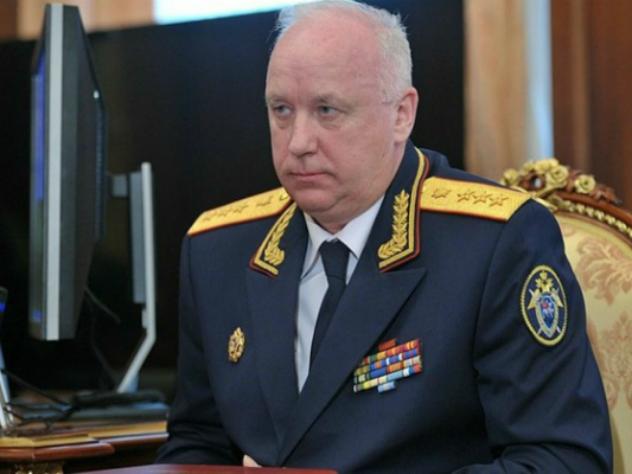 Дело о погибшем мальчике, в котором уповали на Бастрыкина, дошло до главы СК