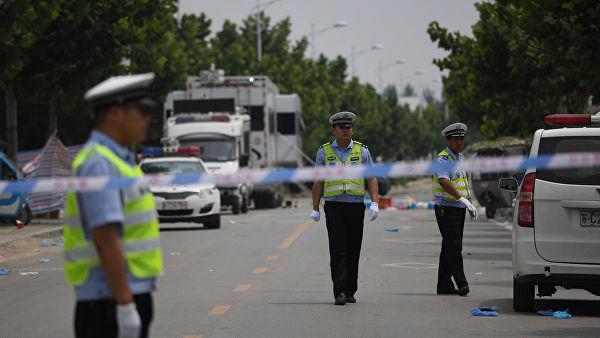 Ответный удар: В Китае задержали бывшего канадского дипломата