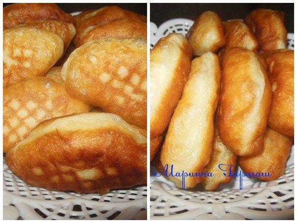 Пирожки Волшебные