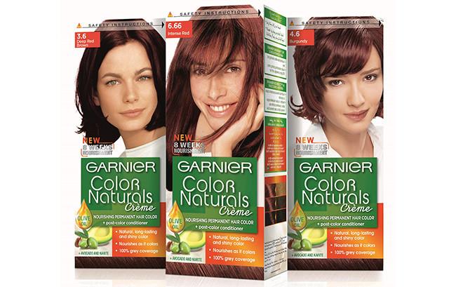Топ 10 лучших красок для волос