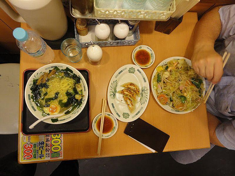 japanfood12 Японская кухня