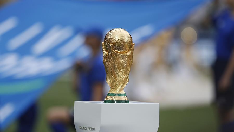 Франция решила перенять опыт ЧМ–2018 в организации Олимпийских игр