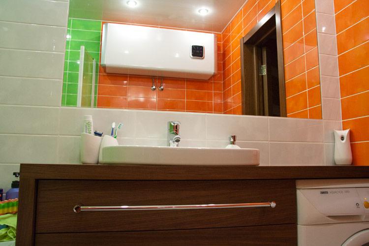Мебель для ванн своими руками 20